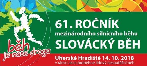 Slovácký běh